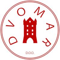 dvomar-logo