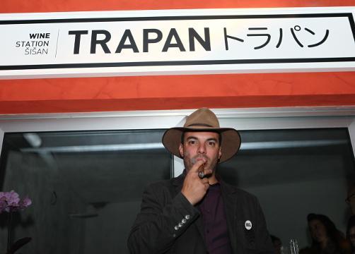 Trapan